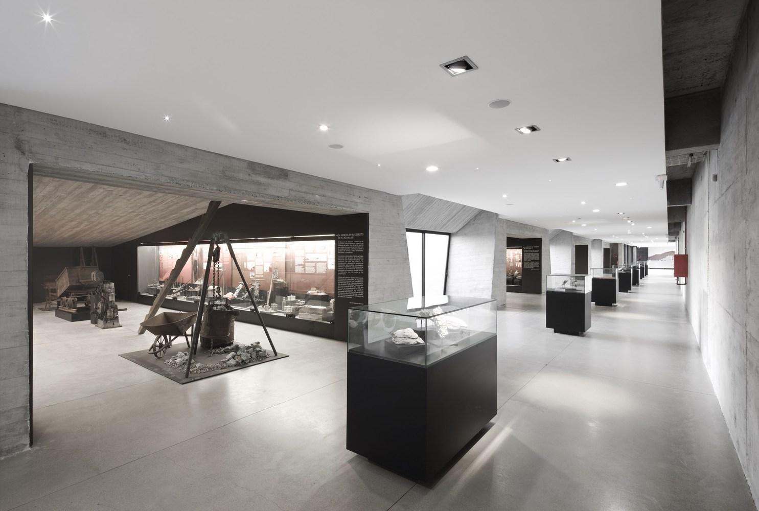 Ruinas de Huanchaca y Museo del Desierto