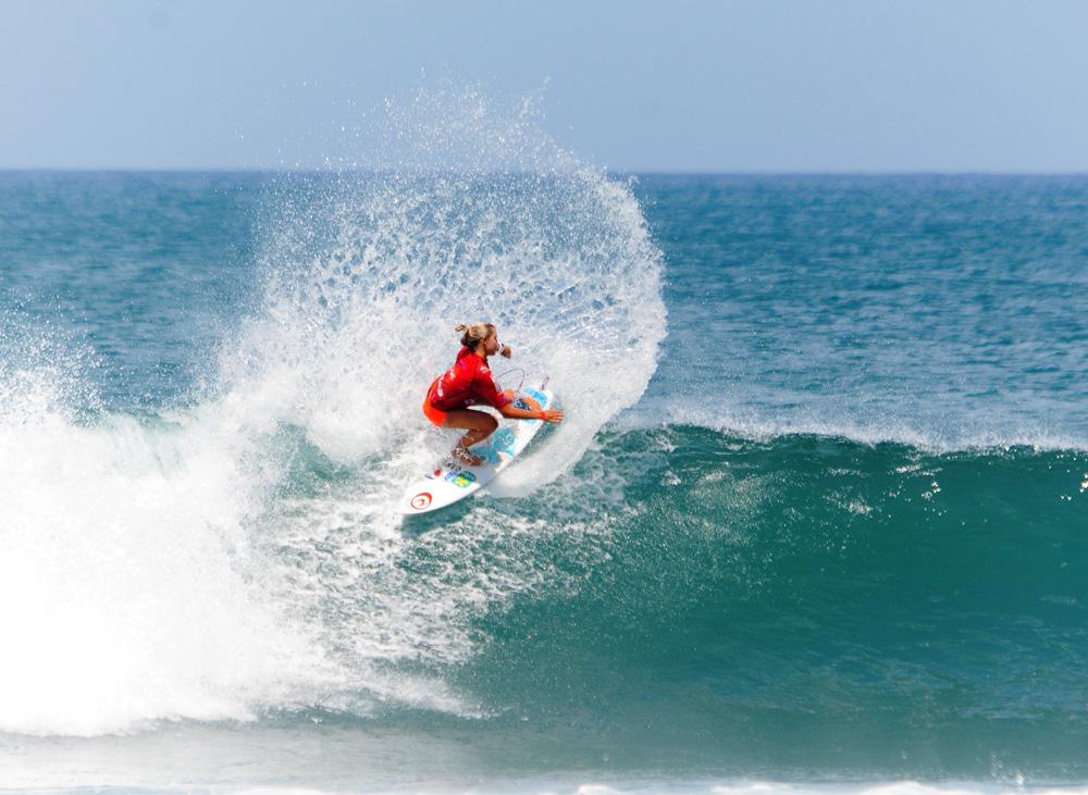Surf todo el año