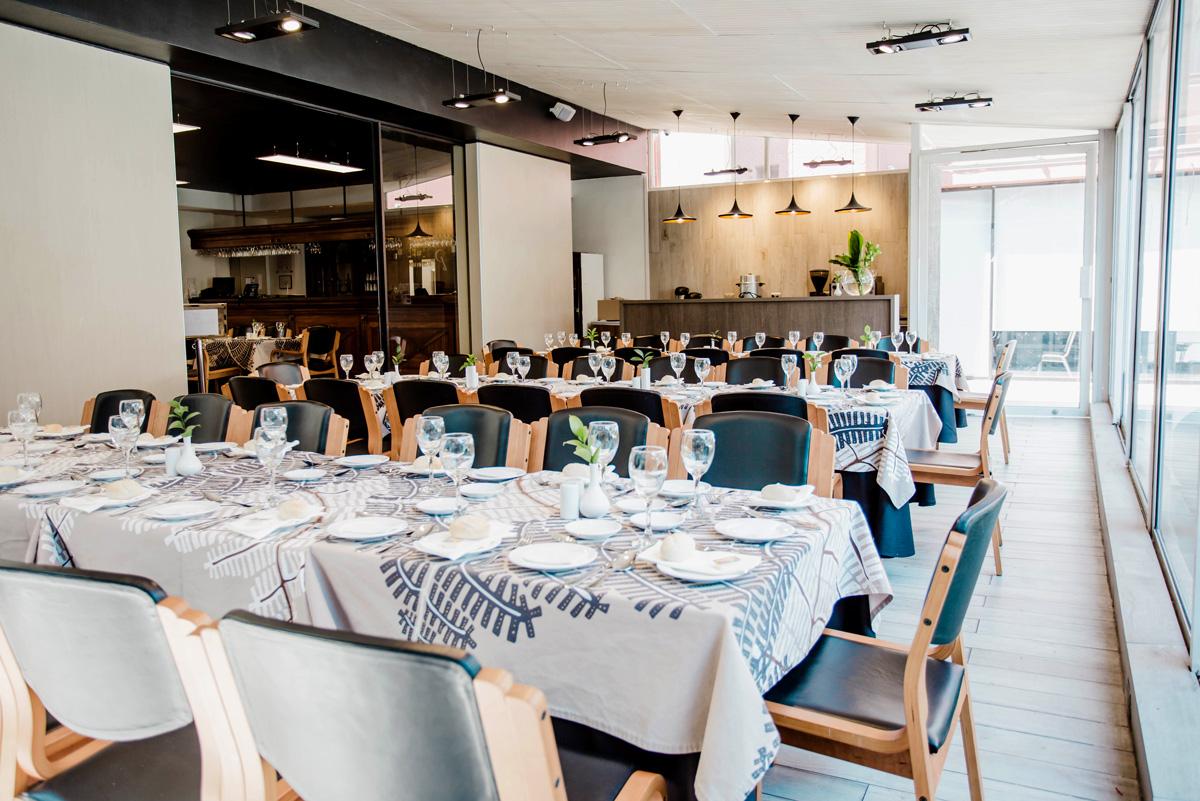 Restaurant La Terraza